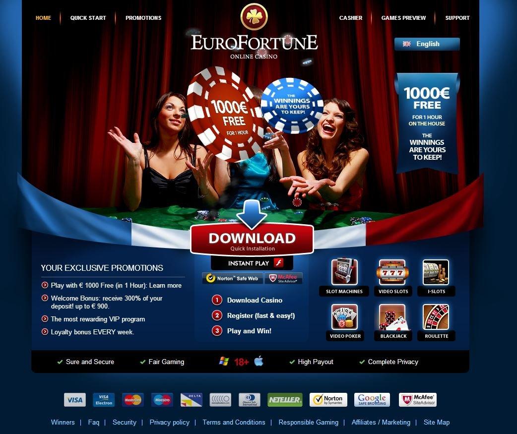 1 euro Casino 718054