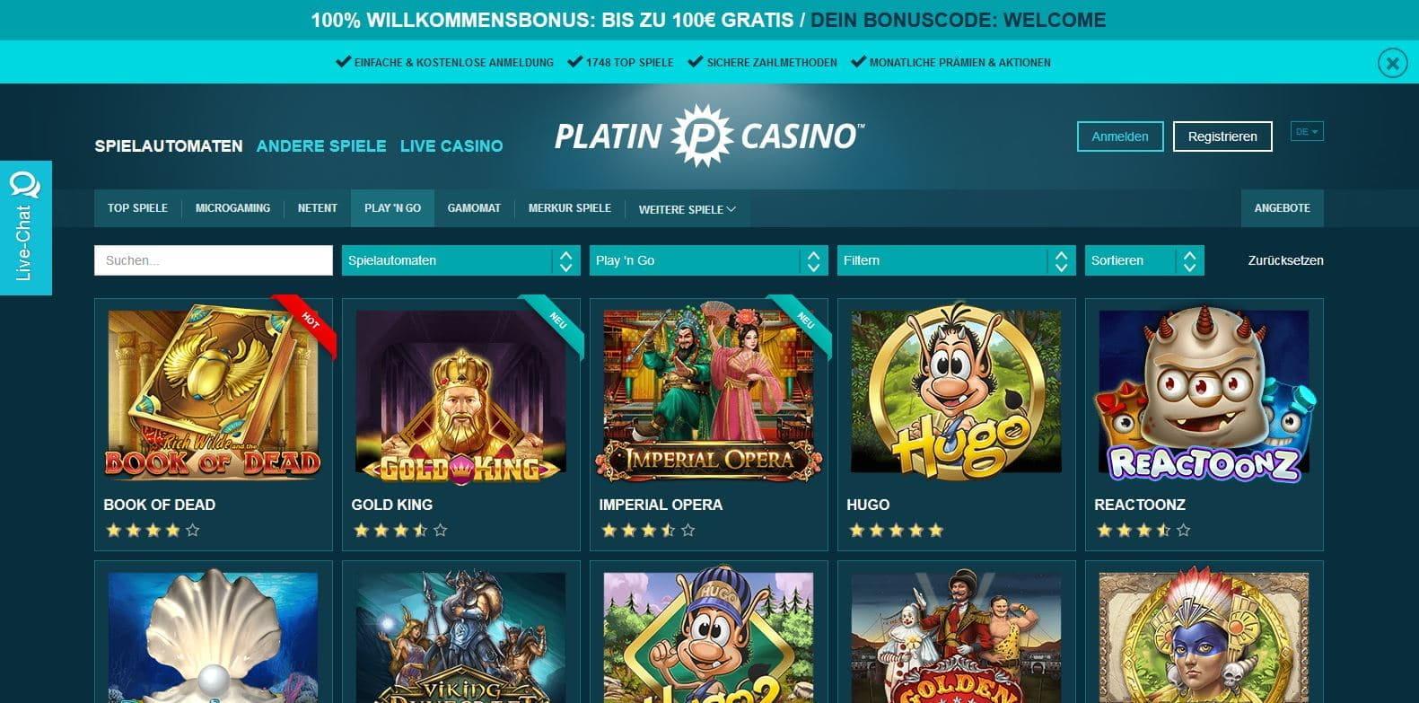 Zuverlässiges Casino Spielautomaten 378540