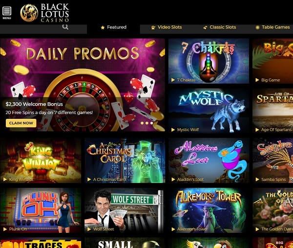 4 Crowns Casino 445796
