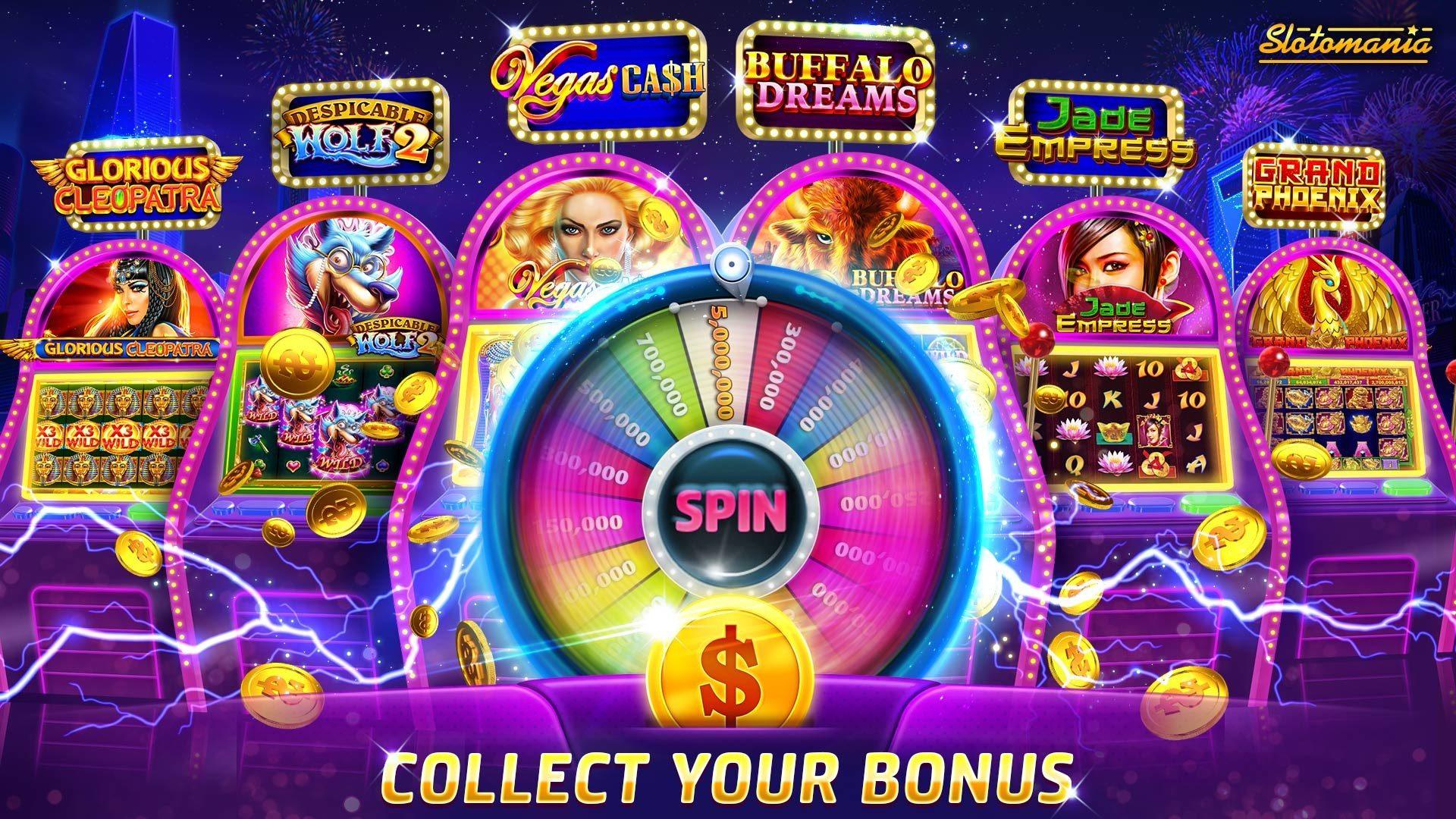 Online Casino app 461857
