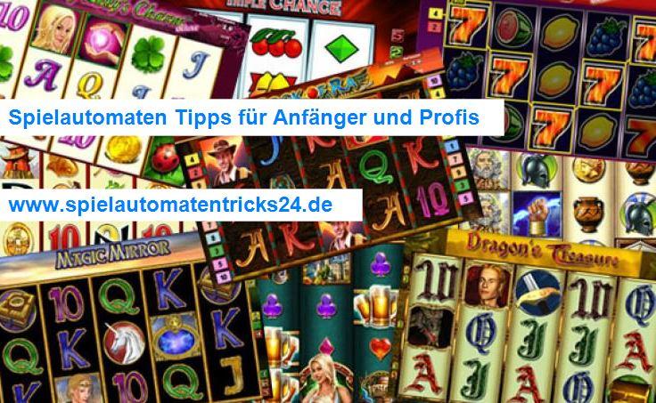 Spielautomaten Tricks 572787