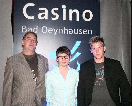 Beste online Casinos 701782