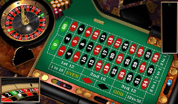 Roulette System Auswertungen 875588