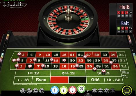Roulette Regeln 312555