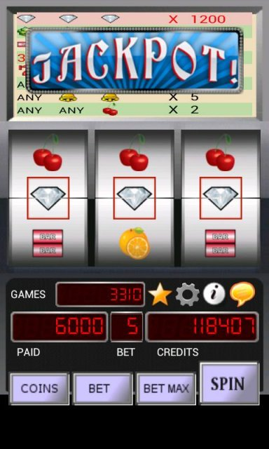 Free Slot 345935