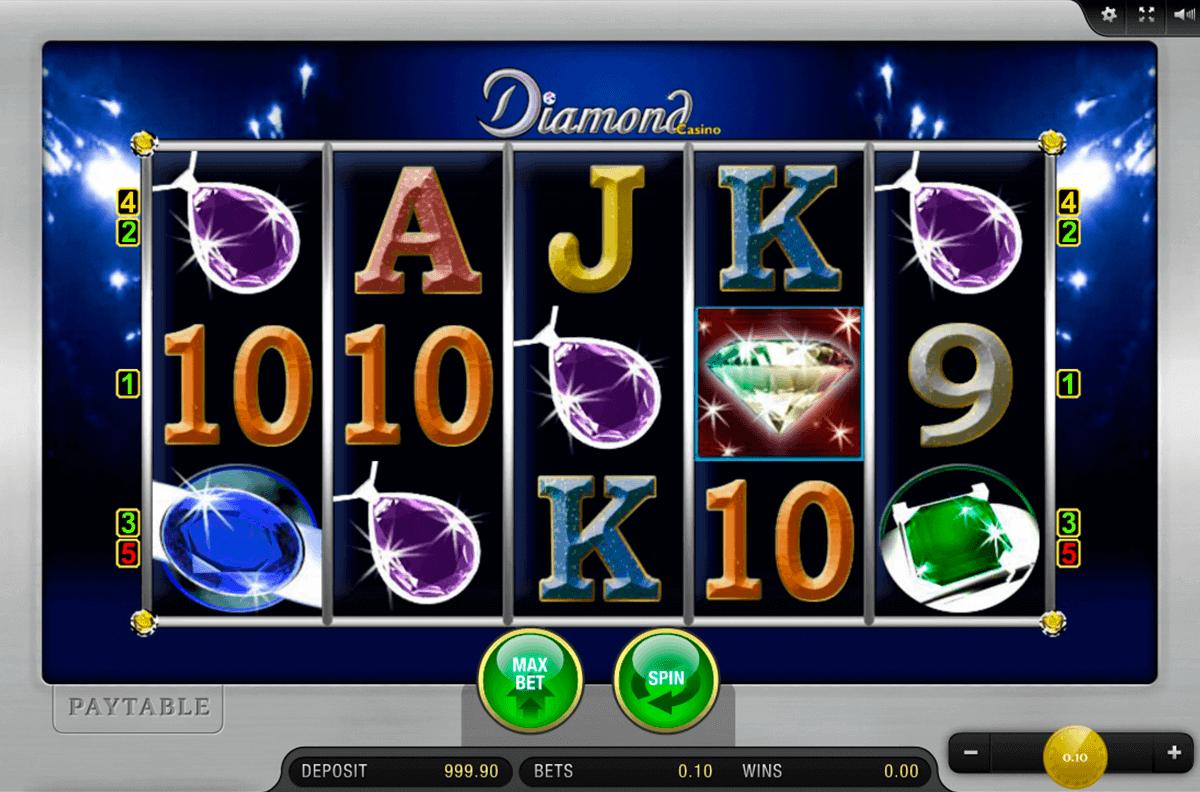 Casino Echtgeld Spielautomaten 50827