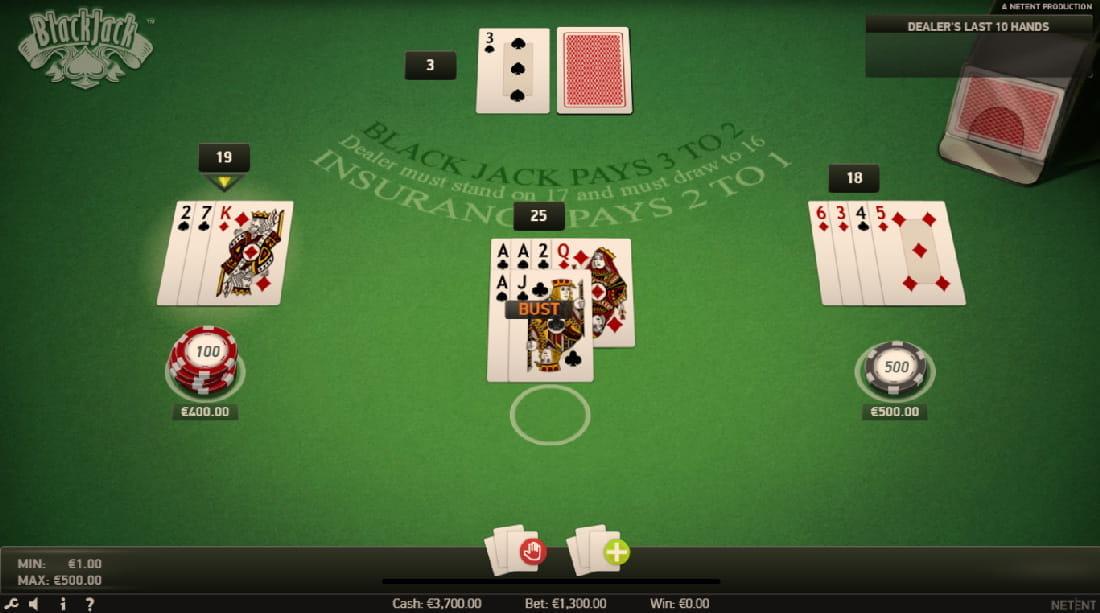 Black Jack Casino 447648