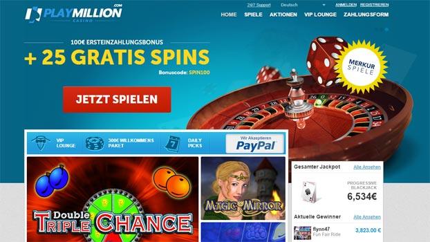 Online Casinos mit 273887