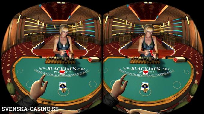 Virtual Reality Casino 591772
