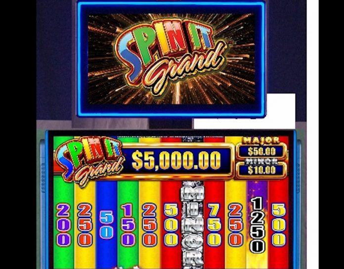 Casino endlose 538634