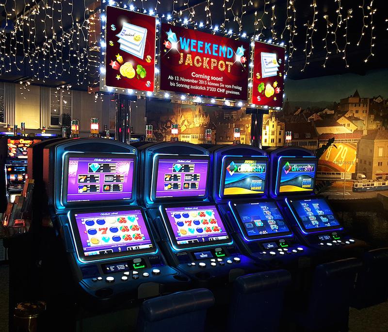 Bonus neues Casino 611695