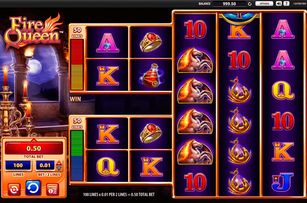 Fire Joker Bonus 730200