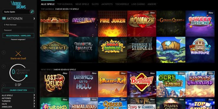 Neue online Casinos 365405