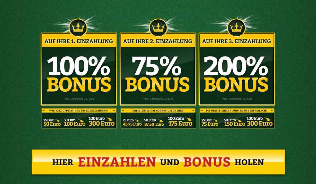 Casino Deutschland 33205