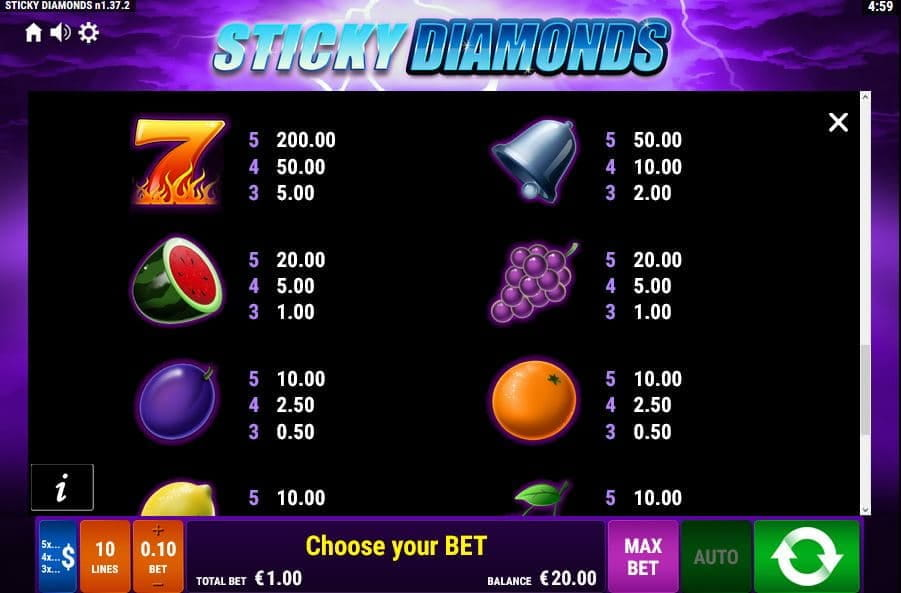 Online Casino 36061