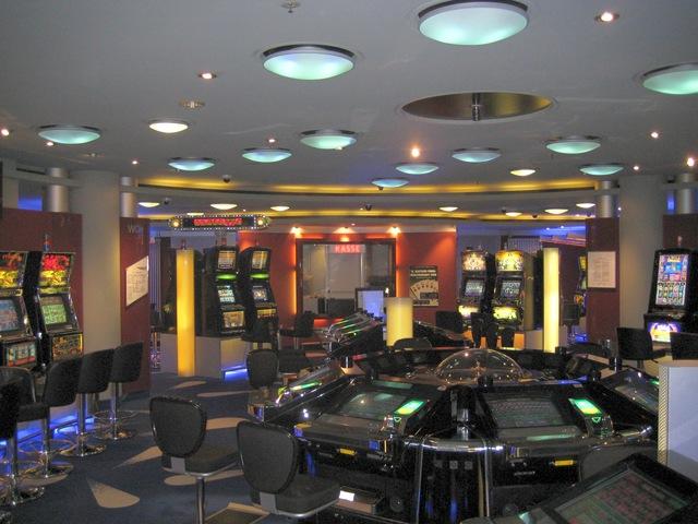 Spielbank Automaten Nur 899837