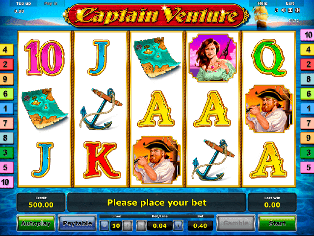 Jackpot Casino 242302