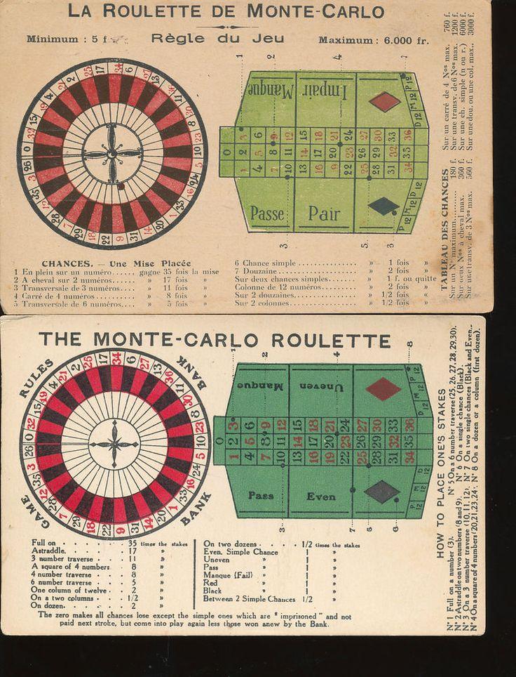 Monte Carlo 450113
