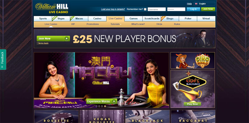 Casino Welcome Bonus 487229