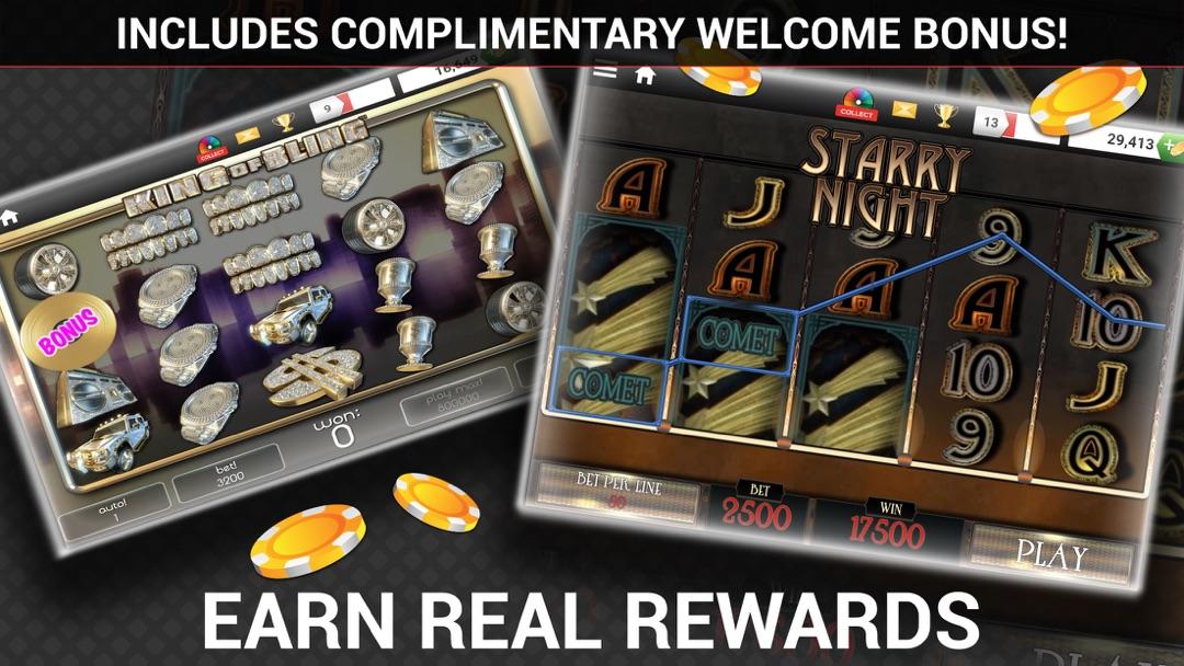 Europa Casino 458498