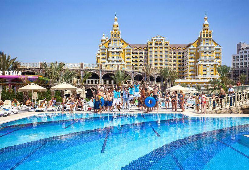 LUX Casino Spanien 294780