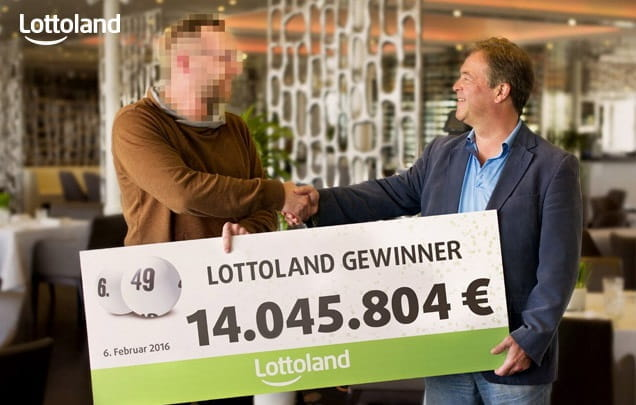Eurojackpot Gewinner EuroGrand 53897