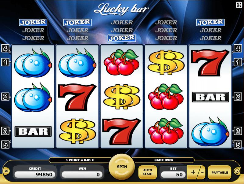 Spielautomaten Bonus 372015
