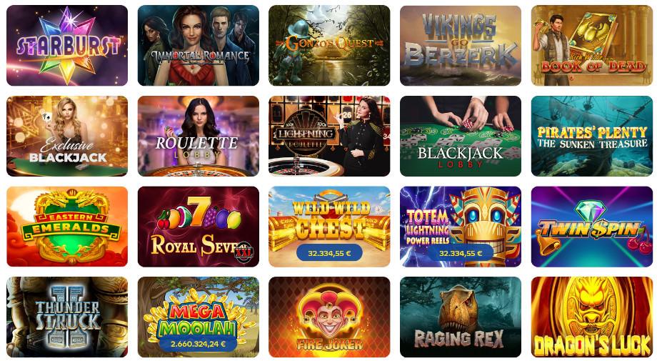 Casino Auszahlung 406515