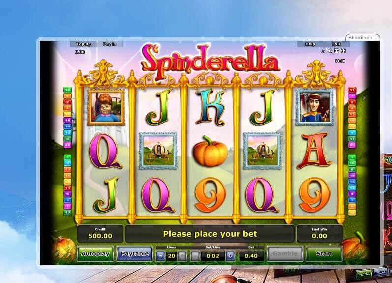 Online Casino System 68725