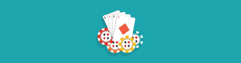 Blackjack Karten 429411