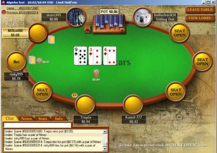 Pokerstars Casino download 85180