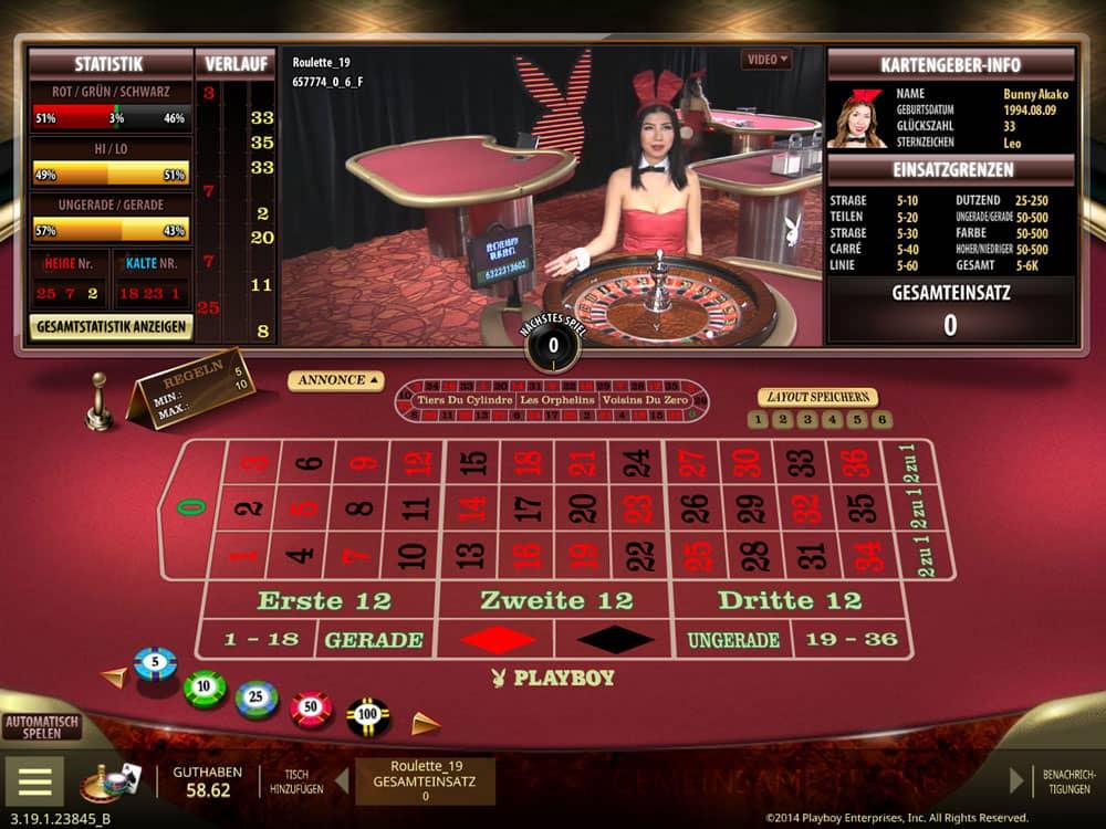 Casino mit 434263