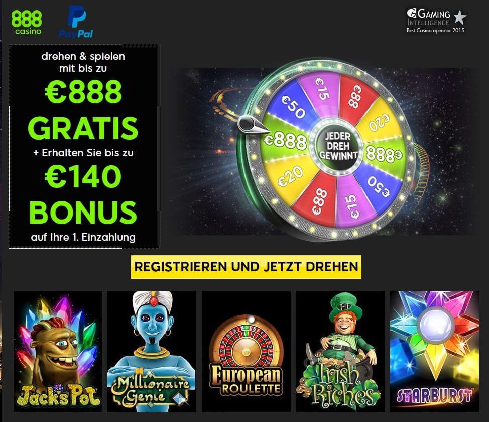Onlinecasino Bonus ohne 520533