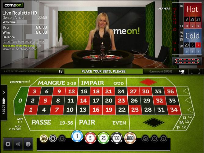 Lucky Live Casino 252844