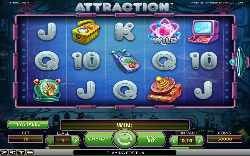 Casino Roulette seriös 383107