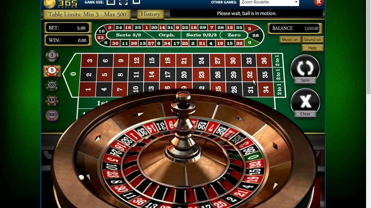 Online Roulette Manipuliert 215433