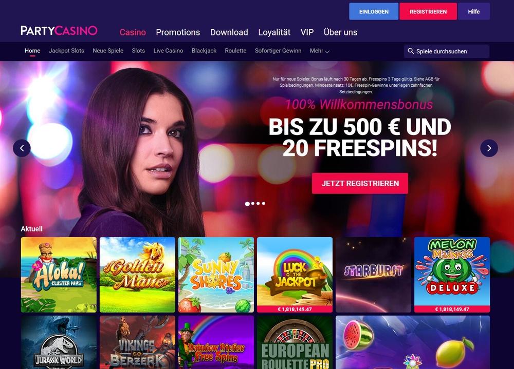 Verifizierung Casino 311516