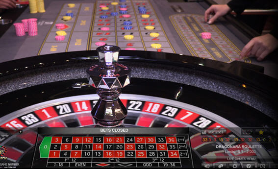 French Roulette Royal 646163