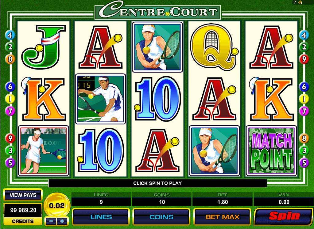 Casino Spiele Bonus 166801