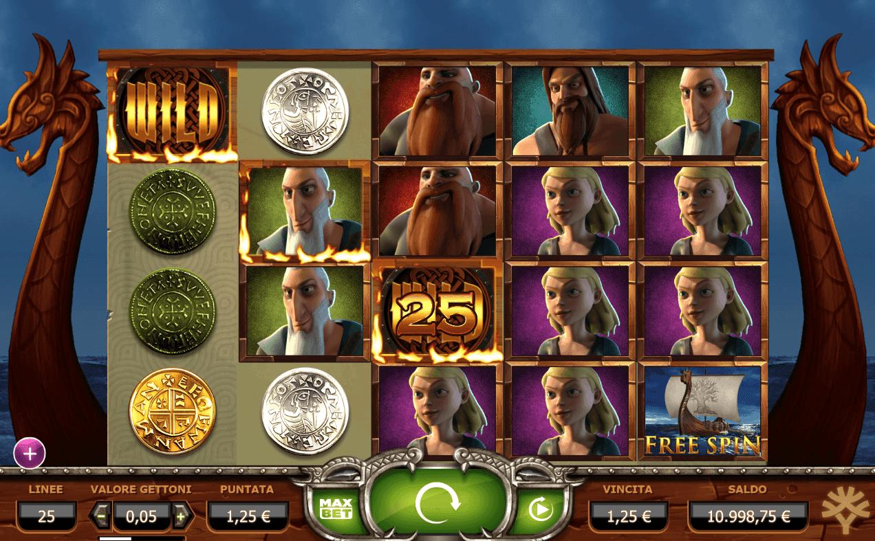 Spielbank Automatenspiel 966574