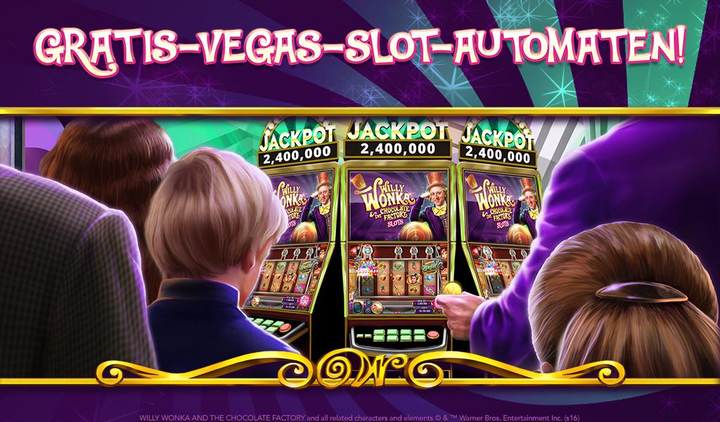Gewinnchance Spielautomat Casino 552435