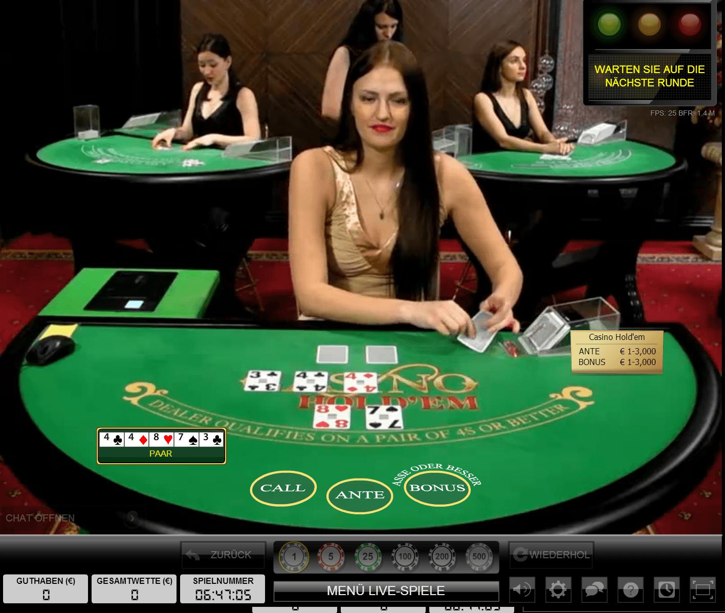 Casino mit Live 436680