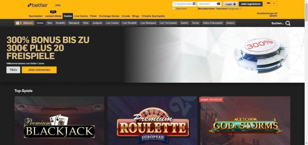Neue Casinos 2020 499371