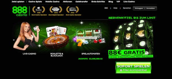 Online Casino Österreich 348166