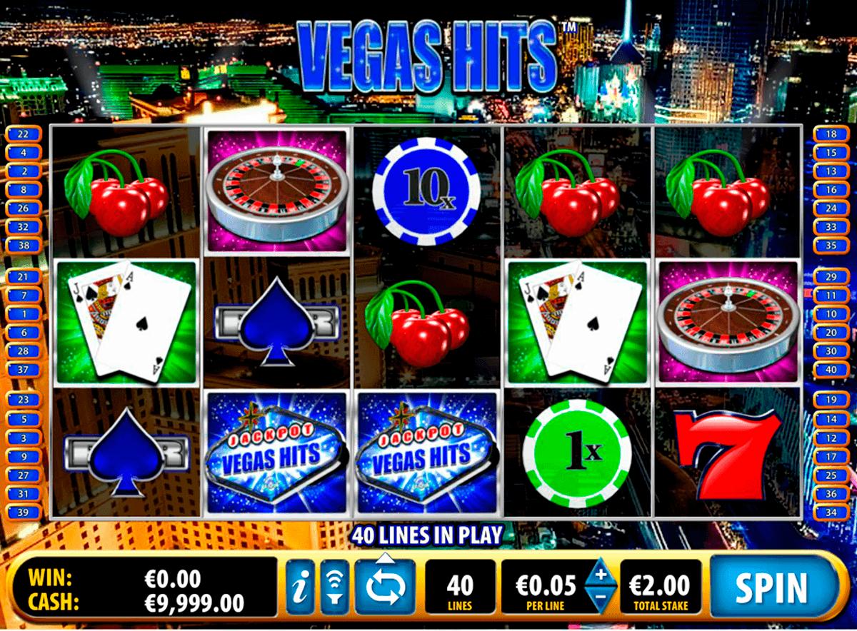 Online Casino Automat 582874