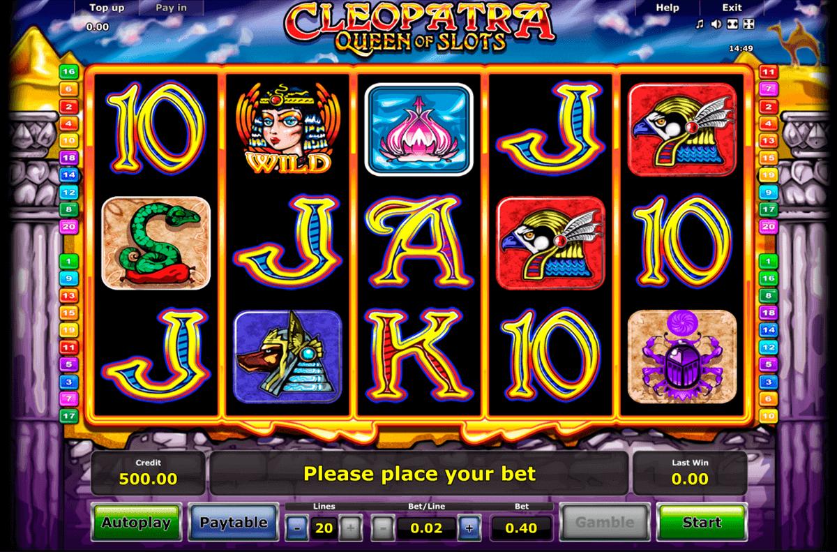 Spielautomaten spielen 909714
