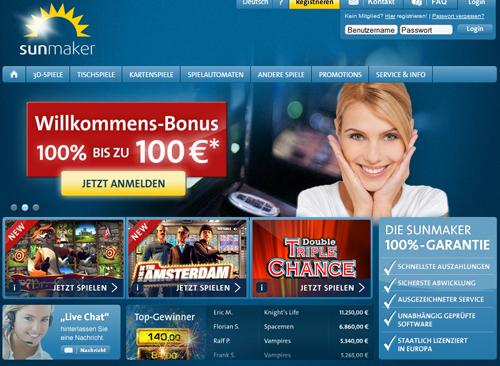 Glücksspiel Chance 898190
