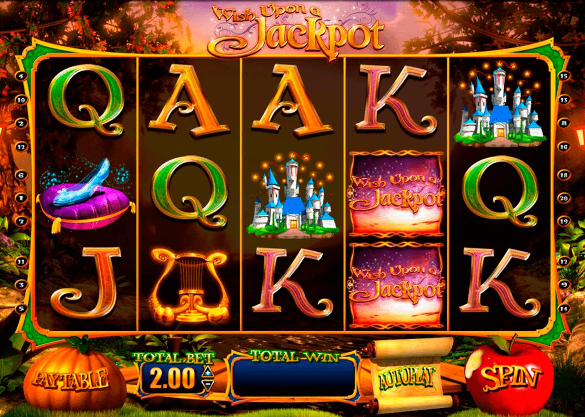 Jackpot Casino 707137