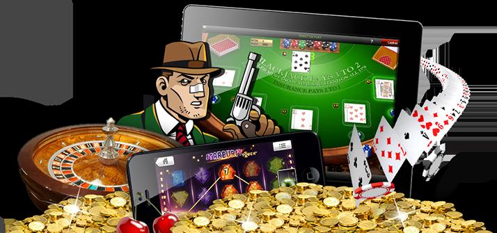 Mobile Casino 208228