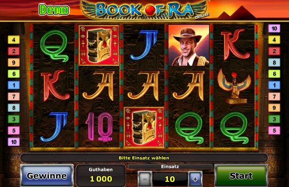 Spielautomaten Bonus 879320